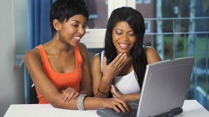 online dating in the Black community