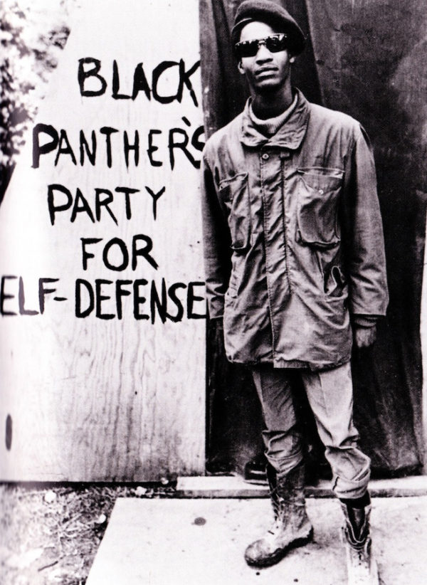 Image result for black panthers