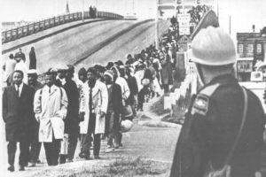 activists push for new name for Selma bridge
