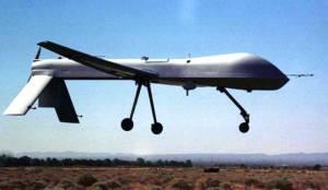 drones in africa