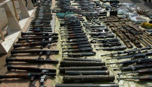 Sudanese Arms