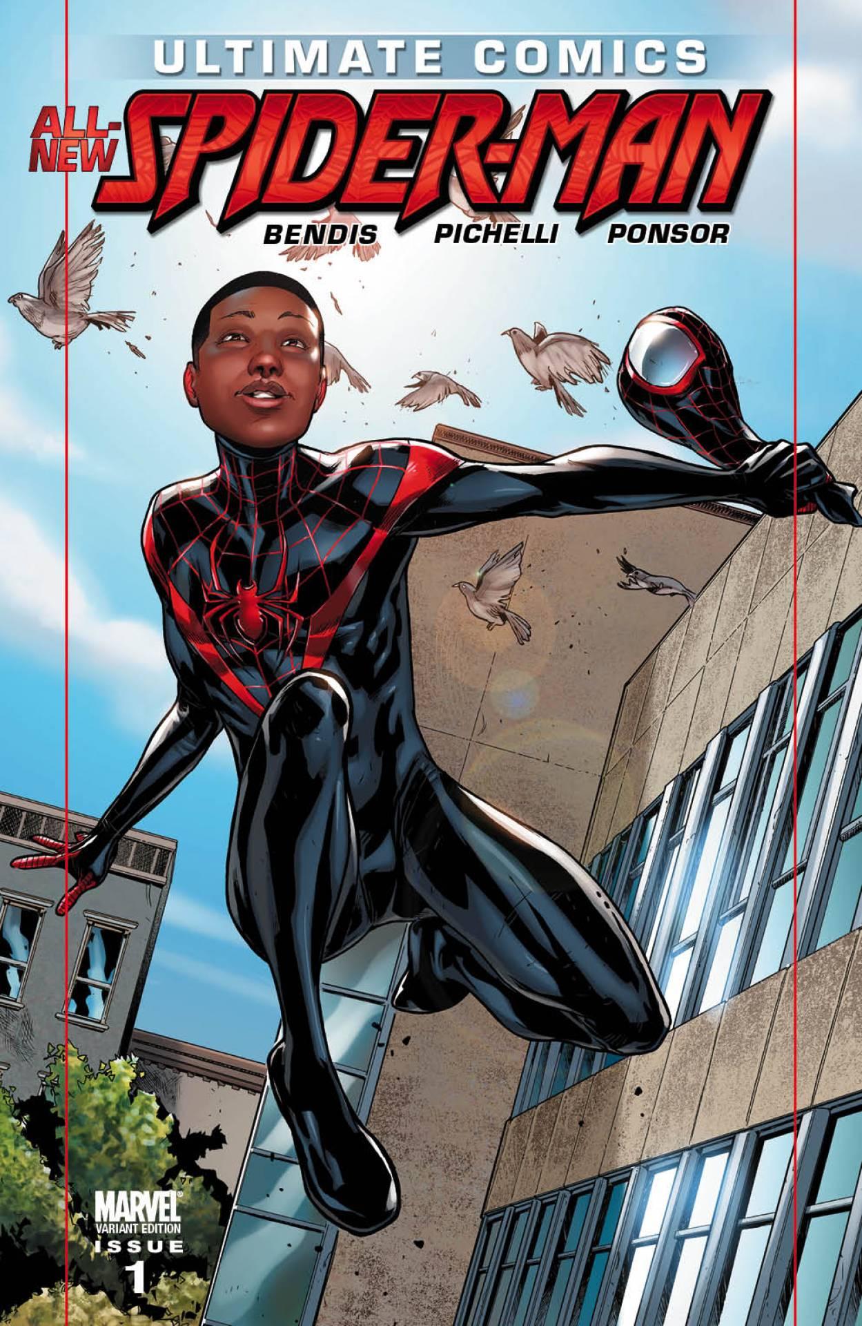 Marvel Comics Responds To Passionate Demand For