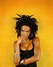 Rapper, Singer, Songwriter Lauryn Hill