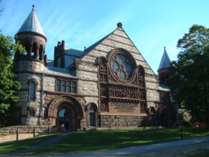 Princeton_University_Alexander