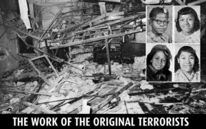 white shooter church bombing