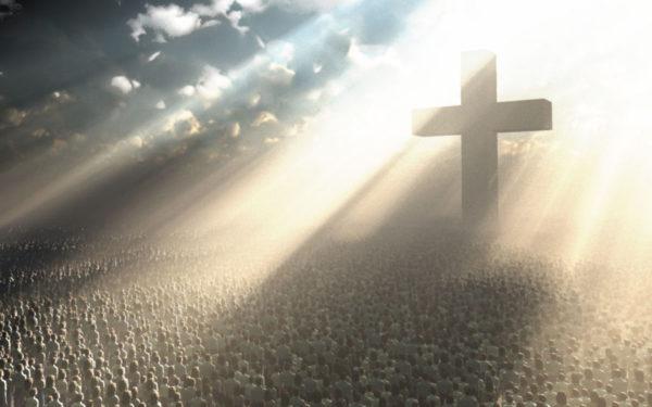 cross-heaven
