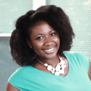Gwen Jimmere, CEO and Founder of Naturalicious