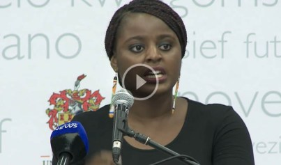 Lovelyn Nwadeyi-Courage-Compassion-Complexity-Reflections-new-Matieland-South Africa