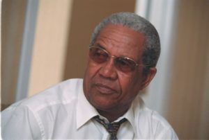 Sir Garfield Sobers (Toronto Star)