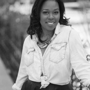 Tiphub co-founder Amanda Spann