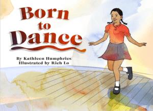 """Born To Dance"""