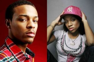 Bow Wow and Lil' Mama (Flickr)