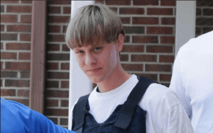 Dylann Roof (Syllabus Magazine/Facebook)