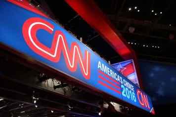CNN Sued