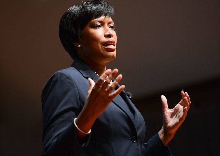 DC Mayors New Task Force Will Focus On Underlying
