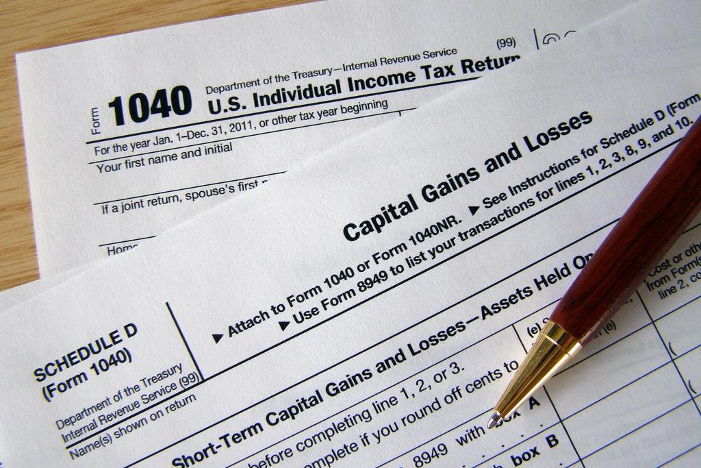 Republicans' Tax Proposal