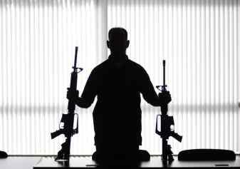 'Ghost Gun' Sites