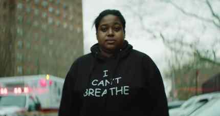 Erica Garner died