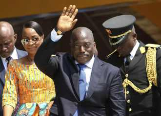Congo President