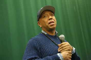 russell simmons not me