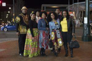 Film Black Panther Fashion