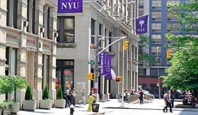 Black History Month NYU