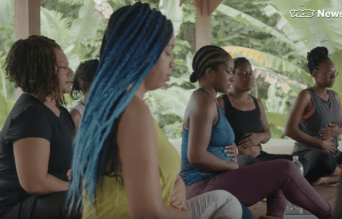 This Healing Retreat Is Only for Black Women 'to Heal' from American Racism