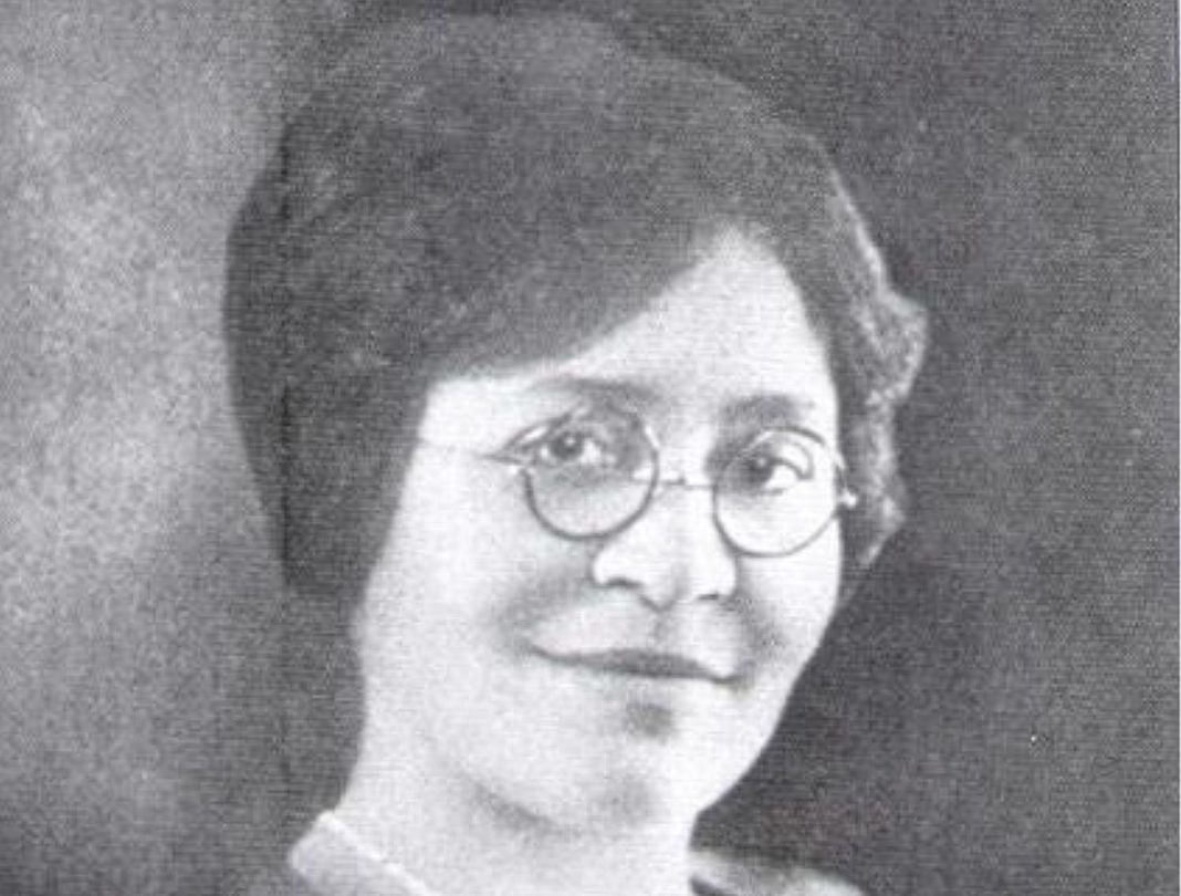 There Would Be No Madam C J Walker If It Wasn T For Annie