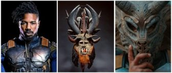 10 African Cultures That Inspired The 'Black Panther' Costumes