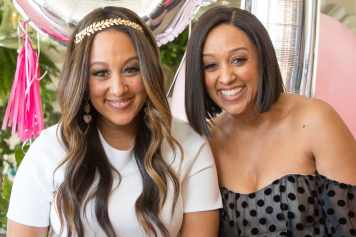 black celebrity twins