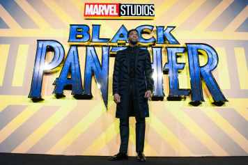 Black Panther's success