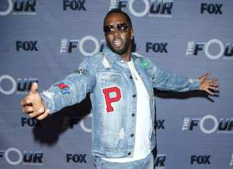 diddy buying panthers