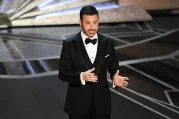 Jimmy Kimmel Minorities