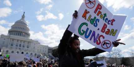Philly Gun Violence