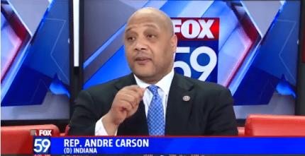Rep. Andre Carson