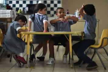 Puerto Rico Education Reform