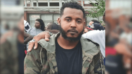 minneapolis activist killed