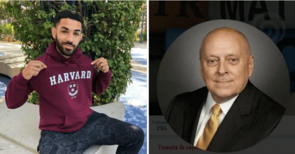 Former Educator Attacks Teen