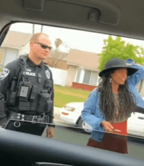 Black Women Detained Airbnb