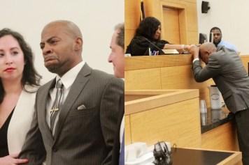 Brooklyn Man Exonerated