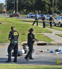 Police Shooting Topeka Lawsuit