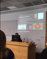 Wakanda Presentation