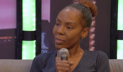 Andrea Kelly Responds