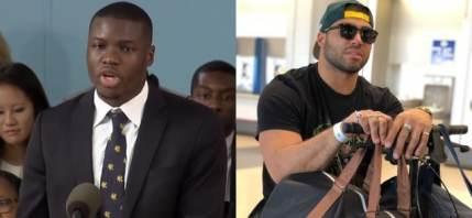 FormerBlack-ish and NFL Player Arrested for Insider Trading