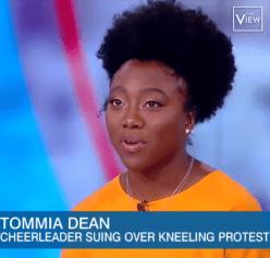 Tommia Dean