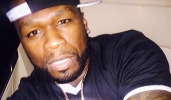 50 Cent Quits Instagram
