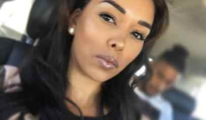 Gloria Govan Allegedly Told A Cop Not To Shoot Her Because She's Black
