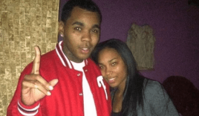 Kevin Gates Wished Dreka Gates A Happy Third Anniversary