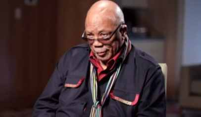 Quincy Jones Says Ray Charles Got Him Addicted To Heroin At Age 15