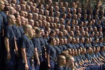 Coast Guard Academy Racial Climate